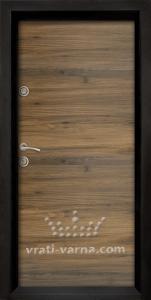 Блиндирана входна врата Ale Door 404