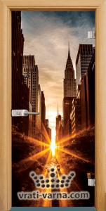 Print G 13 18 New York A