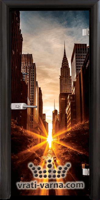 Print G 13 18 New York B