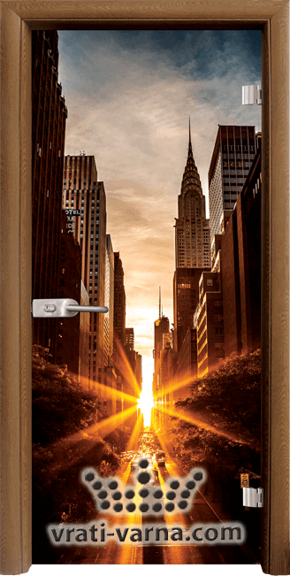 Print G 13 18 New York C
